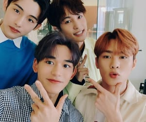 idol, kpop, and yangyang image