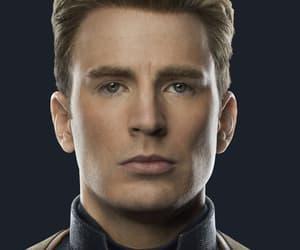 Avengers, marvelfamily, and captain america image