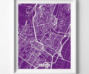 decor, street poster, and urbaninterior image