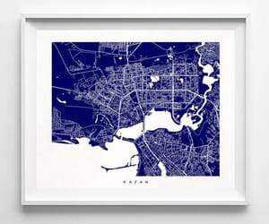 etsy, street map, and mothersdaygift image