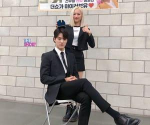 idol, kpop, and yeeun image