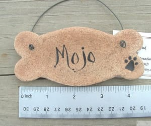 etsy, personalized gift, and pet memorial image