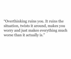 quotes, stress, and worry image