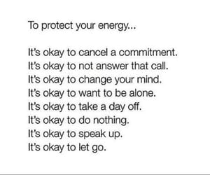 protect, yourself, and it's okay image
