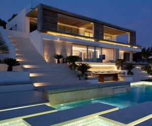 aesthetic, house, and architecture image