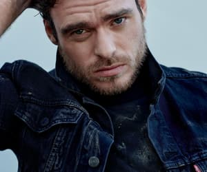 Hot, richard madden, and handsome image