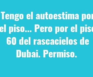 autoestima, frases, and quotes image