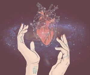 amor, vida, and arte image