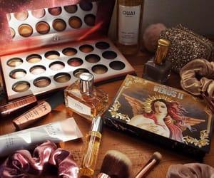 beauty, makeup, and eyeshadow image
