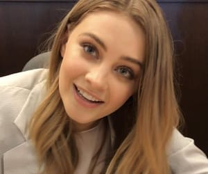 actress, josephine langford, and after image