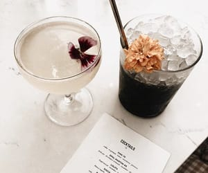 drink and cocktail image