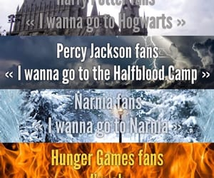 fan, harrypotter, and narnia image