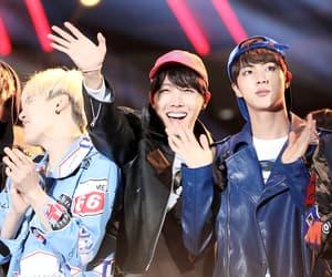 jin, min yoongi, and bts image