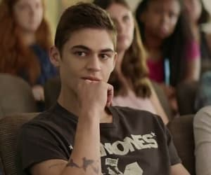 after, hardin scott, and after movie image