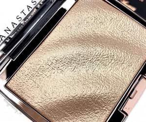 highlighter, shimmer, and makeup image