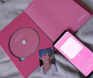 home, persona, and bts image