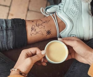 coffee and Tattoos image