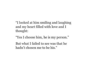 him, love quotes, and quotes image