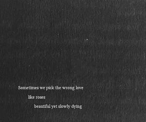 deep, poetry, and quote image