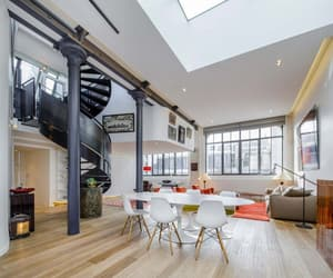 inspiration, décoration, and loft image
