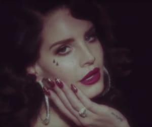 lana del rey, young and beautiful, and lana image
