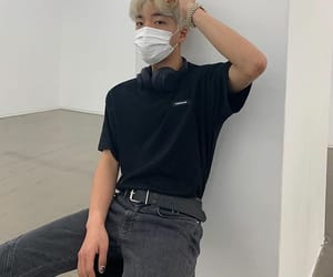 boy, korean, and cute image