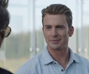 Avengers, chris evans, and actor image