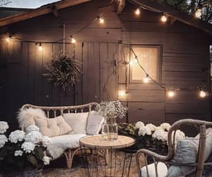 chilling, outdoor living, and outdoor ideas image