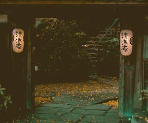 asia, japan, and landscape image