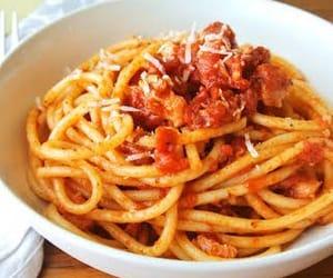 article, pizza, and italian recipe image