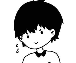 adorable, anime, and couple image