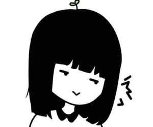anime, art, and matching icons image