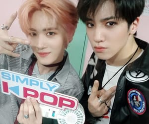 kino, pentagon, and hui image