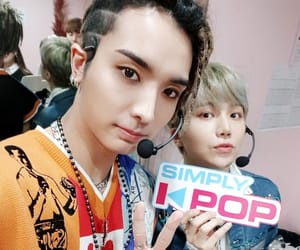 kino, e'dawn, and pentagon image