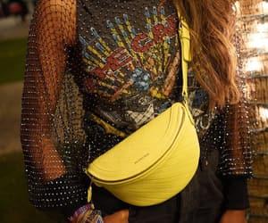 Balenciaga, blogger, and balenciaga bag image