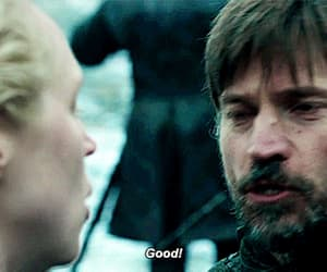 gif, got, and jaime lannister image