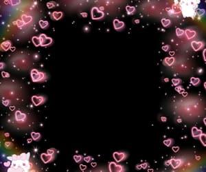edit and hearts image