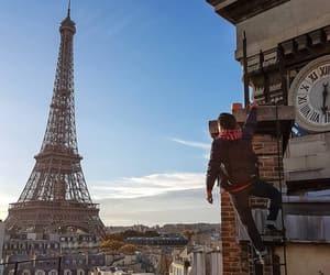 paname, capitale de la france, and photographie 2019 image
