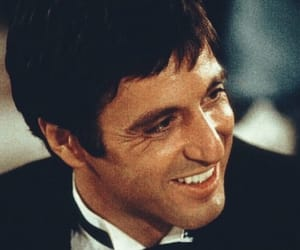 1983, movies, and scarface image
