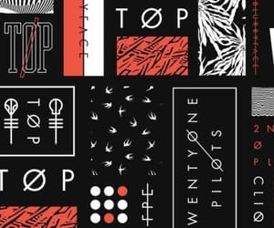 wallpaper, twenty one pilots, and background image