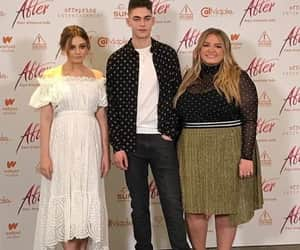 after, after movie, and josephine langford image