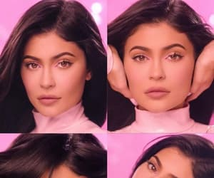 jenner and kylie image