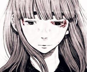 aiko, oyasumi punpun, and cutie image