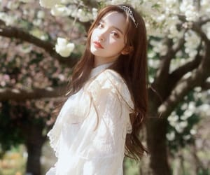 nahee, celestial project, and kim nahee image