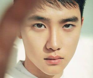 exo, korea, and korean boy image