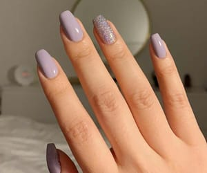 nails, fashion, and cute image