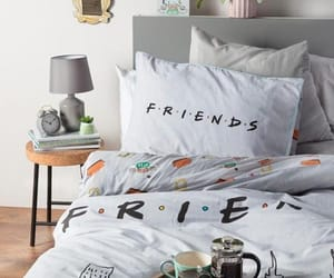 bedding, bedroom, and decor image