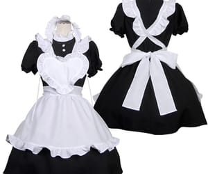maid and carrd image