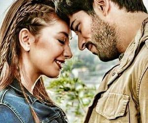 couple, love, and kara sevda image