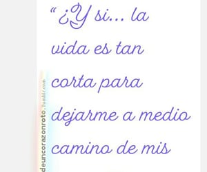 dreams, sailordark, and frases image